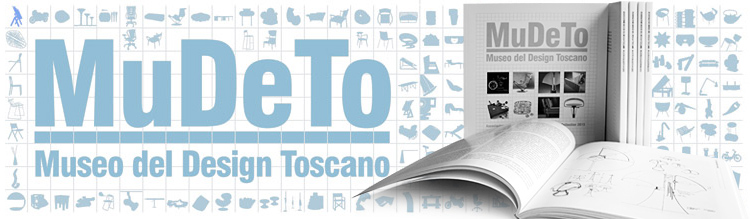 MuDeTo Yearbook - Vol. II - MUDETO - Museo del Design Toscano Association