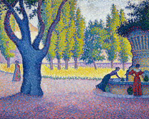 The Avant-gardes of Fin-de-Siècle Paris: Signac, Bonnard, Redon, and their Contemporaries, The Avant-gardes of Fin-de-Siècle Paris: Signac, > 6 JAN. 2014, 701 Dorsoduro - 30123 Venezia