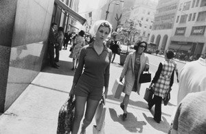 Garry Winogrand. Women are Beautiful | MAN Museum |   09 OCT. 2016 | Via S. Satta 27- 08100 Nuoro