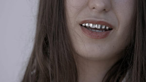 Lili Reynaud-Dewar TEETH GUMS MACHINES FUTURE SOCIETY | > 07 MAY 2017 | MUSEION of Modern and Contemporary Art Bolzano, Piazza Piero Siena, 1 - 39100 Bolzano
