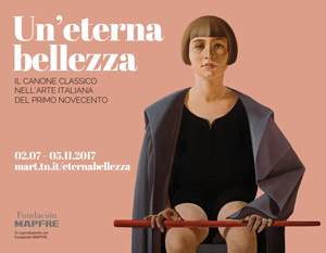 Un'eterna bellezza | Mart di Rovereto, Corso Bettini 43 - 38068 Rovereto (TN)