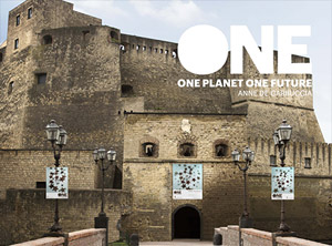 One . One Planet One Future Napoli | Castel dell'Ovo, Napoli