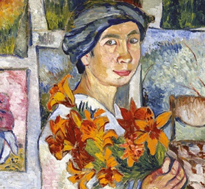 Natalia Goncharova. A Woman of the Avant-garde with Gauguin, Matisse and Picasso | Palazzo Strozzi, Piazza Strozzi - 50123 Firenze