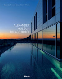 Alexander Museum Palace Hotel
